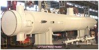 Lp Feed Water Heater