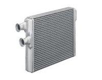 Passenger Car Heater Cores