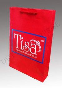 Jewelery Paper Bag