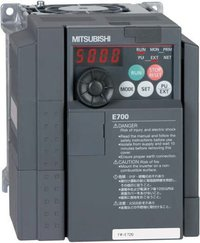 Mitsubishi FR-E700 VFD