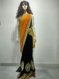Party Wear Designer Saree in Hyderabad a1a1a0dfd