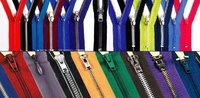 Polyester Zippers