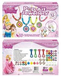 Princess Pop-Art Jewellery (12 In 1)