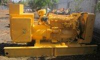 Caterpillar 3306 Diesel Generator