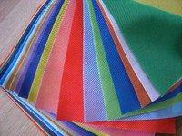 Coloured Non Woven Fabrics