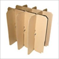 Specialty Packaging Pads