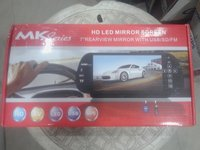 7 Inch Rear View Mirror