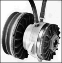 Air Engaged Friction Clutch Brakes