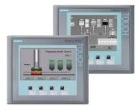 SIMATIC Basic HMI Panels