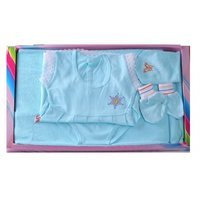 Gift Dress Set For Charmy Girl Baby