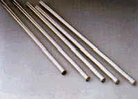 Stainless Steel Bright Bars Round