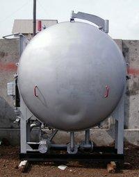 Jwsp 36 125 Fresh Water Generator