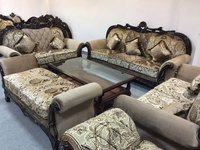 Class And Royal Designer Family Sofa Set