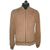 Men'S Ribbed Jacket