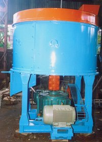 Sand Mill Muller Mixing Machine
