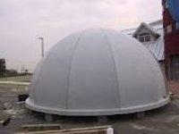 Dome Fibre Glass