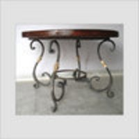 Home Iron Table