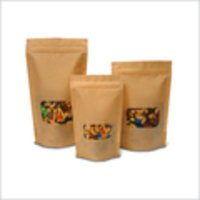 Pouches For Food Packaging