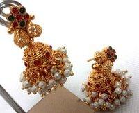 Attractive Designer Imitation Jumkha