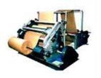 Cardboard Box Making Machinery