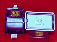 Aluminum Lunch Box