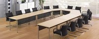 Modern Conference Room Table
