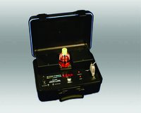 Pc Spectrex Laser Particle Counter