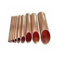Copper Alloy Pipes And Tubes