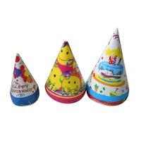 Birthday Printed Caps