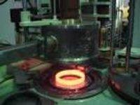 Induction Heating And Hardening Machine