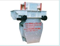 Coil Car For Wire Rod Mill