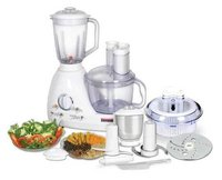 Padmini Essentia Food Processor