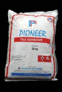 Pioneer Tile Adhesive