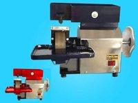 Ske-Ahe Auto Hand Edgar Optical Glass Cutting Grinding And Polishing Machine