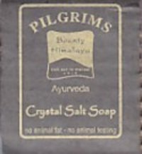 Bounty Himalaya Crystal Salt Soap