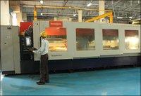 Laser Cutting Machine in Bhosari