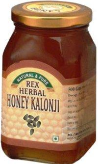 Rex Herbal Honey Kalonji