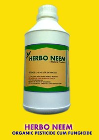 Herbo Neem Fungicide