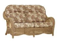 Fancy Cane Sofa Set