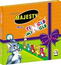Majesty Tingle Mingle Mega Color Matches