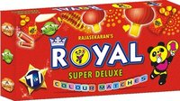 Royal Deluxe Color Matches