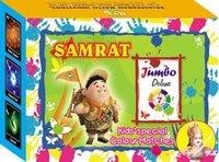 Samrat Classic Color Matches