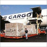 International Air Freight Forwarder Services