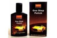 One Step Polish Wax