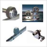 Automotive Rack Pinion Gears