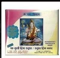 Ek Mukhi Rudraksha