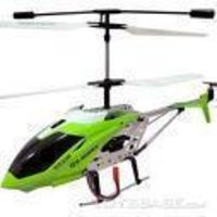 Electronic Toys Rc Helicopter Gyro 3 Channel