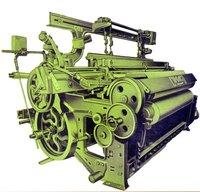 Overpick Loom Machines