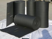Acoustic Rubber Work