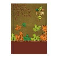 2016 Diary Matrikas Nature D'Art A5
